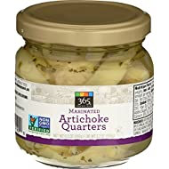365 Everyday Value, Marinated Artichoke Quarters, 6.5 oz