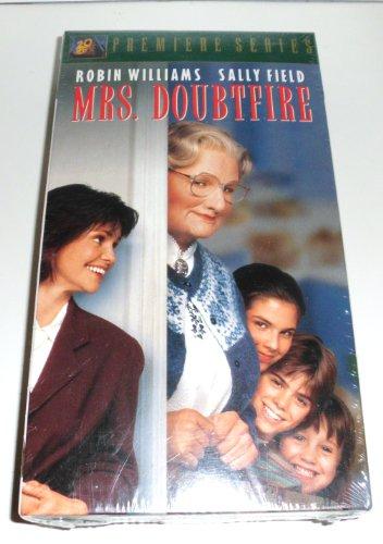 Mrs Doubtfire [VHS] - Field Williams Az