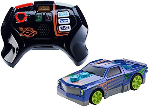 Hot Wheels Ai Car And Controller Turbo Diesel Car   Controller
