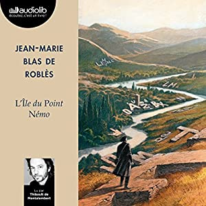 L'Île du Point Némo Audiobook