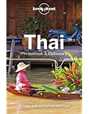 Lonely Planet Thai Phrasebook & Dictionary 9th Ed.: 9th Edition