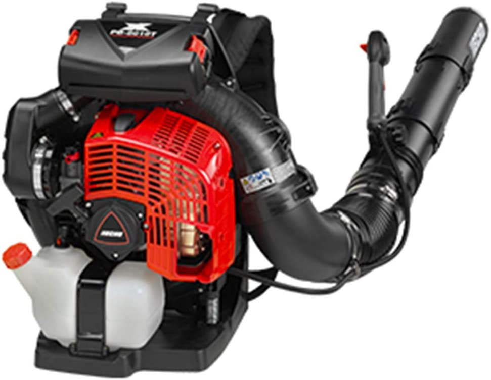 Amazon.com : Echo 211 MPH Backpack Leaf Blower with Mounted Throttle & 79.9  CC Gas Engine Model # PB8010 : Garden & OutdoorAmazon.com