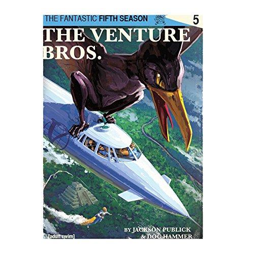 Venture Bros: Season 5]()