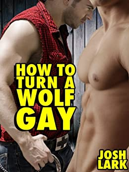 How to Turn a Wolf Gay (An M/m Werewolf Submission Erotica Story) by [Lark, Josh]