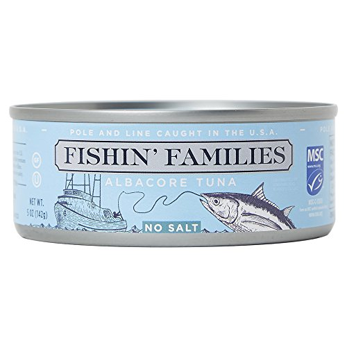 The 10 best unsalted tuna fish 2020