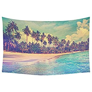 51lvr%2BzwtYL._SS300_ Beach Tapestries & Coastal Tapestries