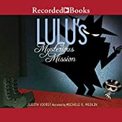 Lulu's Mysterious Mission | Judith Viorst