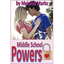 Middle School Powers (Vol. 1)