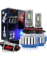 WinPower H11 H8 H9 LED Headlight Bulbs 6000K Cree Chip