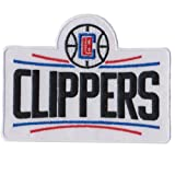 Los Angeles Clippers Primary Team Logo Jersey Patch (2015)