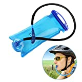 BeautySu. Hydration Bladder Outdoor Water Reservoir Large Opening 2 Liter/70 oz For Bicycling Hiking Camping Backpack