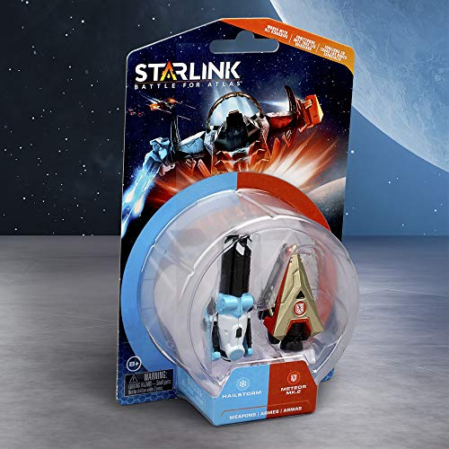 Starlink: Battle for Atlas - Hailstorm Weapon Pack - Not Machine ()