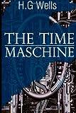 The Time Machine, H Wells, 1495939618