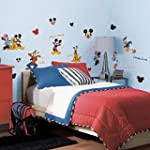 RoomMates RMK1507SCS Mickey and Frien...