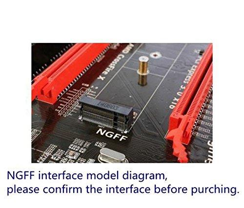 ME936 LT4110 LTE/HSPA+ 4G NGFF Quad-band EDGE/GPRS/GSM Penta-band DC-HSPA+/HSP USE FOR HP SPS: 756993-005