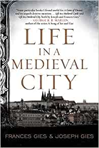 Life in a Medieval City (Medieval Life)