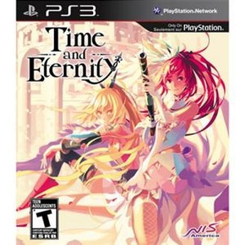 Time and Eternity Game for PS3 - 9
