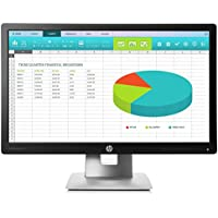 HP EliteDisplay E222 21.5-inch Monitor computer monitor