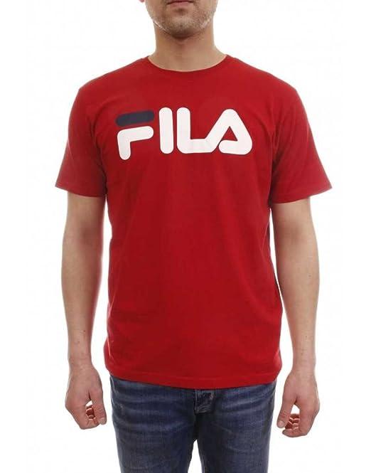 Fila - Traje - para hombre rojo S : Amazon.es: Ropa y accesorios