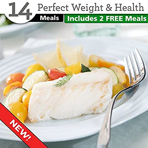 Perfect Weight & Health Collection - Culinaire+ Collection
