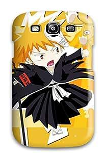 Gary L. Shore's Shop 4781466K19370258 Galaxy Case - Tpu Case Protective For Galaxy S3- Ichigo