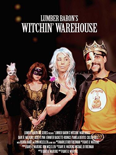 Lumber Baron's Witchin' Warehouse ()