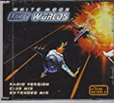 Lost worlds [Single-CD]