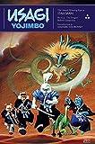 : Usagi Yojimbo, Book 4: The Dragon Bellow Conspiracy