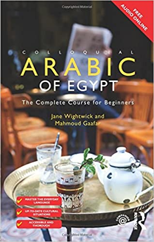 Download e books colloquial arabic of egypt the complete course for download e books colloquial arabic of egypt the complete course for beginners colloquial series book only pdf forumfinder Images