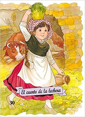 Combel Editorial - El Cuento De La Lechera