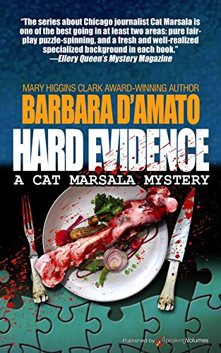 book cover of Hard Evidence