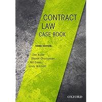 Contract Law Casebook