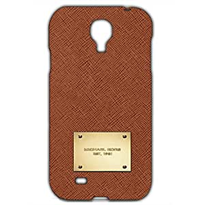 Phone Case Cover,The TPU Protective The MK Michael Kors Luxury Protective Phone Case Cove For Samsung Galaxy S4
