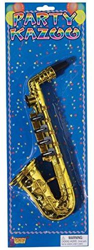 [Saxophone Kazoo] (Canada Dance Costumes)