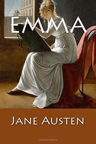 Emma: (Spanish Edition)