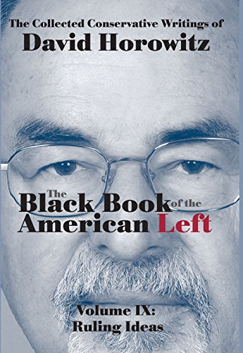 Ruling Ideas: The Black Book of the American Left Volume 9 (Cars Moscow Race)