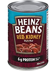 Heinz Dark Red Kidney Beans, 398mL (Pack of 24)