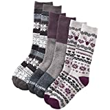 Legendary Whitetails Women's Toasty Toes 3-Pack of Socks
