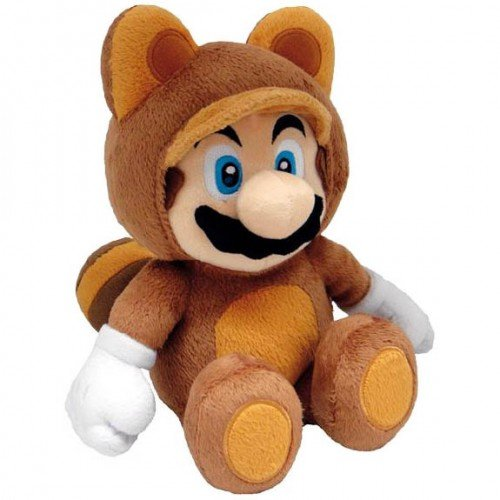Little Buddy Toys Tanooki Mario 12