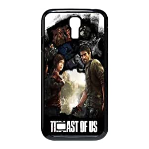 Samsung Galaxy S4 I9500 Phone Case Printed With The Last Of Us Images