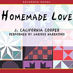 Homemade Love Audiobook