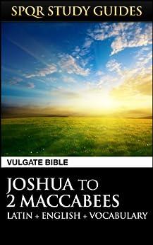book of joshua study guide pdf