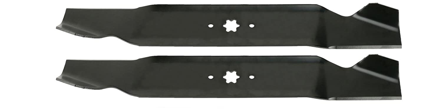 USA Mower Blades— High Lift Mower for Windsor Products
