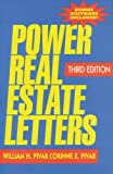 Power Real Estate Letters, William H. Pivar and Corinne E. Pivar, 1419504738