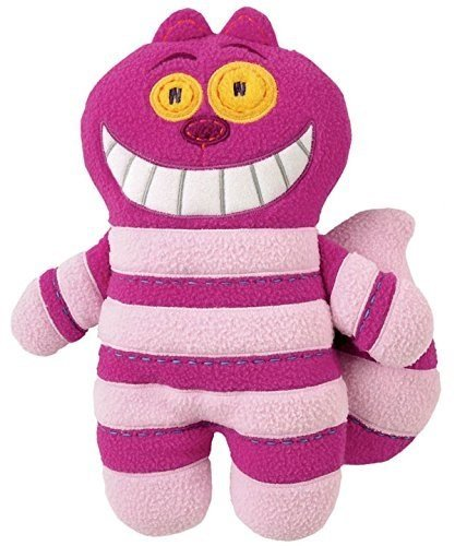 (Pook-a-Looz Alice in Wonderland Cheshire Cat 10 Inch Plush)
