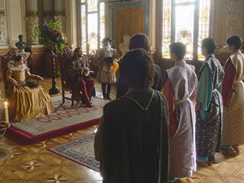 (EPISODE 7 Who is Judah? - Florence Installment -)