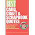Best Card, Craft & Scrapbook Quotes
