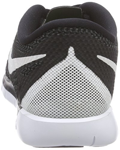 Nike Kids' Fri 5,0 (store) Sort / Hvid-antracit