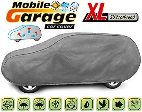 XL SUV Kegel Blazusiak Vollgarage 4D0XLSV0MOB08 Autoplane