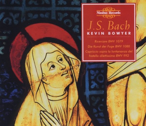 Price comparison product image Bach, J.S. : Works for Organ Vol. 17